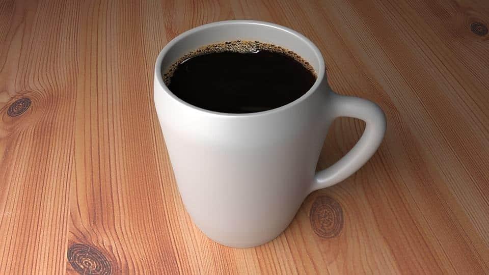 ▷ Café negro y alcohol 📖