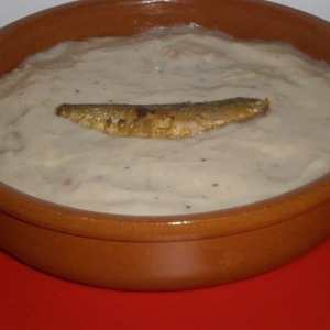 662393b046c60ed1adbdcba53880d219 - ▷ Sardinas en bechamel con cebolla 🐠 😋