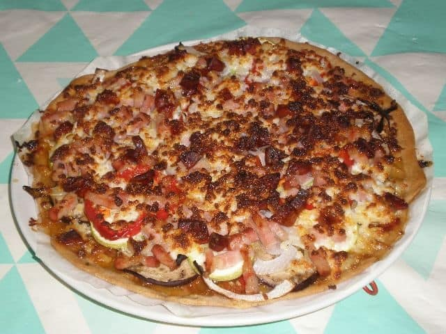 ae05ff4be8494f612aaf8a5eda886c09 - ▷ Pizza Santiago 🍕