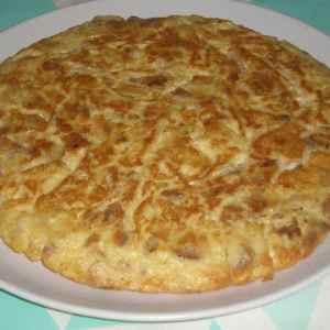 PORTADA 10 - ▷ Tortilla con apio 🥚 🥚