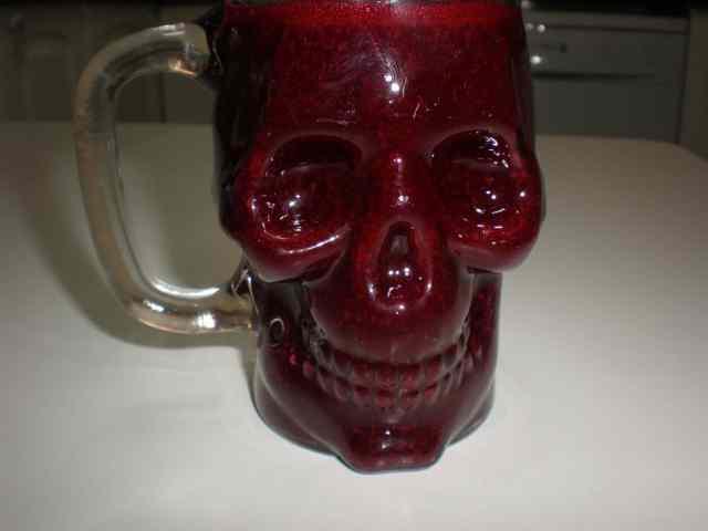 Bebida Noche de Finados o Finaos