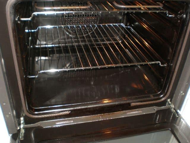 Calentar el horno