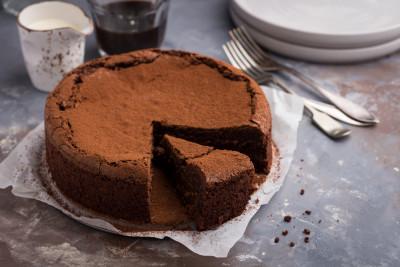gateau moelleux au chocolat au thermomix