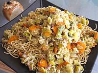 Cuisine asiatique  Dfinition et recettes de Cuisine asiatique  Supertoinette