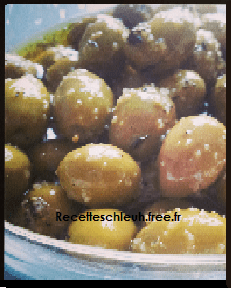 marinade-pour-olives