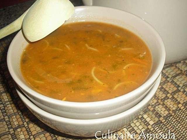 Cuisine Marocaine Facile Et Rapide