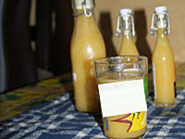 les meilleures recettes de jus et thermomix