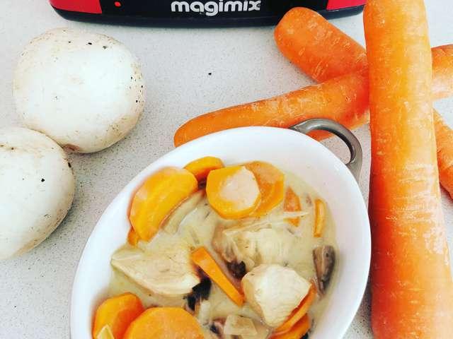 recettes de magimix