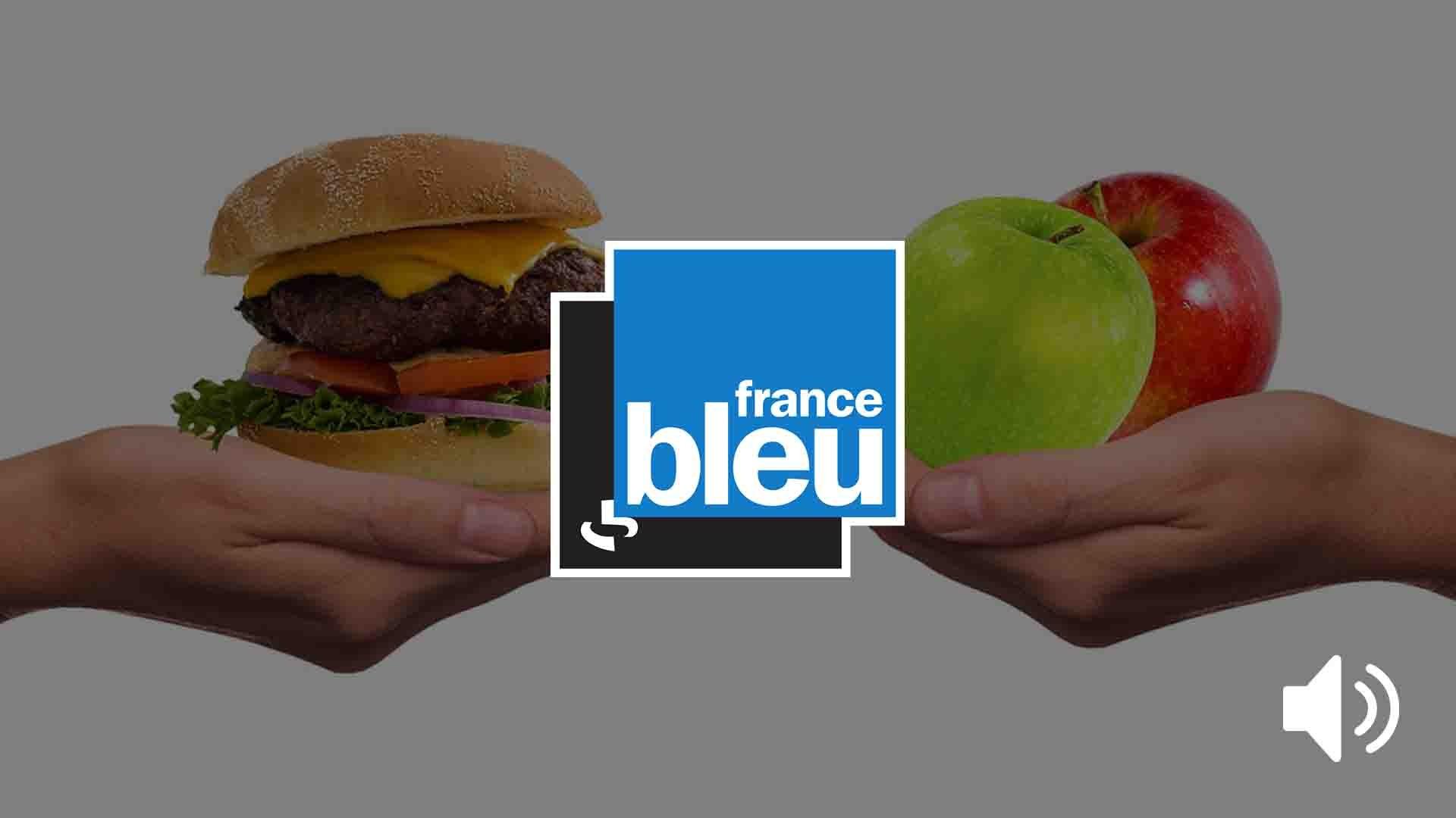 emission radio france bleu programme minceur