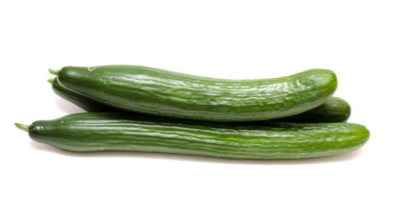 fruit legume concombre