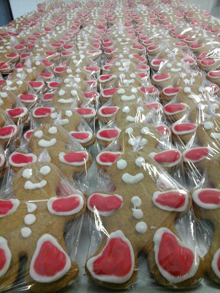 biscuits secs longue conservation