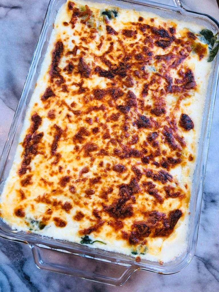 #recettesfamille #recettesansnoix #recettesansarachide, #lasagne #lasagnefruitsdemer #lasagnecrevettes #lasagnecrevette #petoncles