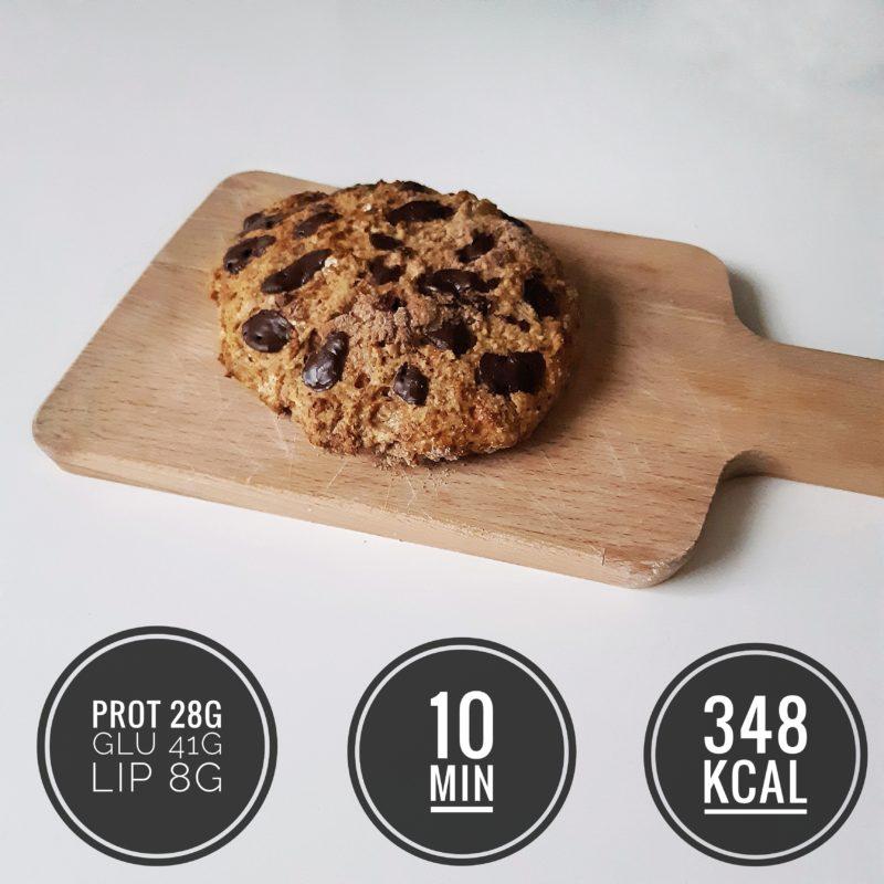cookie-protéiné
