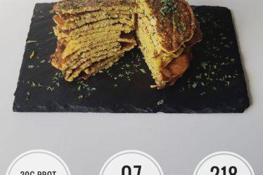 pancakes-salés