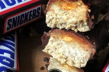 snickers-healthy