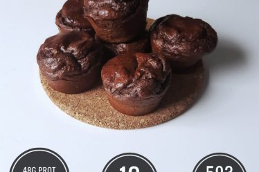 muffin-protéiné