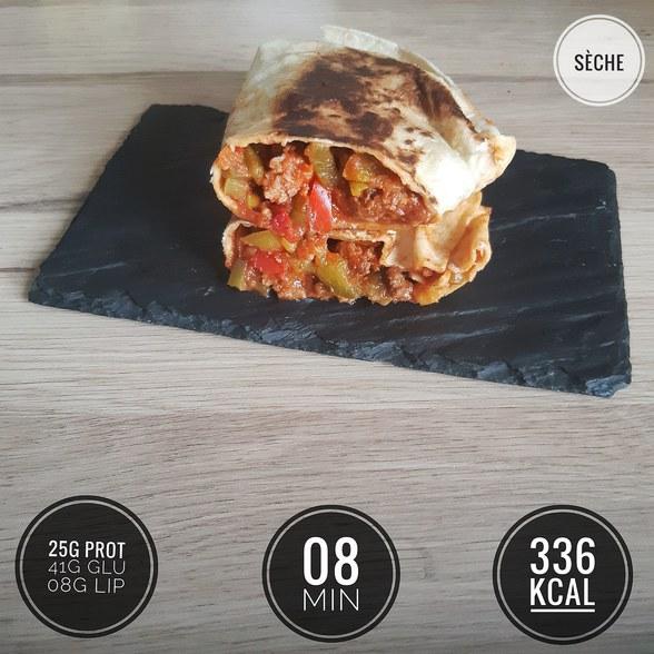 Burrito-healthy