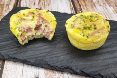 muffins-omelette