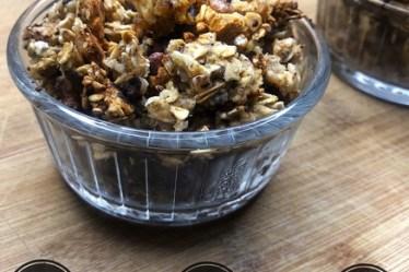 granola-healthy