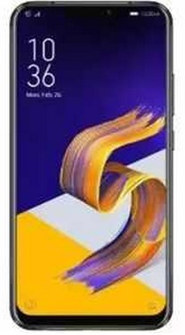 Asusu Zenfone 5Z Mobile Specifications
