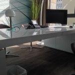Buro Schreibtisch Praefectus Moderne Buro Schreibtische Von Rechteck