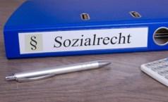 Hartz IV/SGB IIErwerbsunfähigkeit RenteKrankenkasse