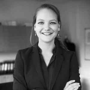 Sophie Hoogenberg