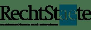 Logo RechtStaete