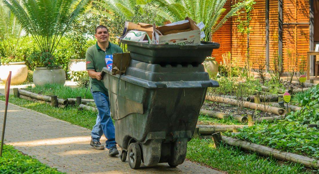 Manejo Integral de Residuos Solidos, reciclaje, recicladores, recimed
