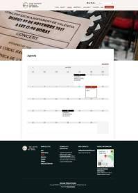 disseny-web-coral-agenda