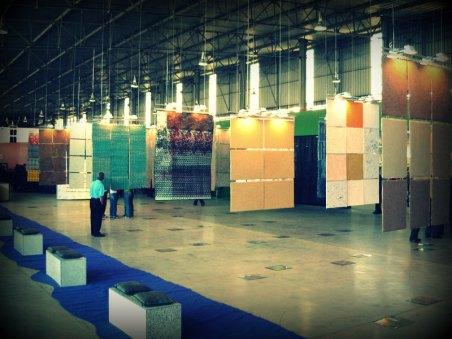 Exhibition - Conexão de Materiais - Minas Gerais Government
