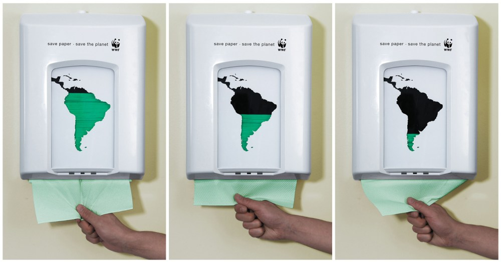 Propaganda Ecológica. (1/6)