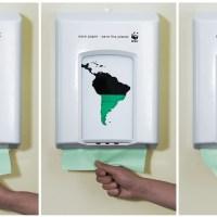 Propaganda Ecológica.