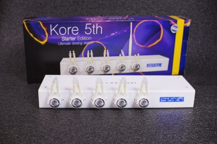 Kore 5th Starter Edition