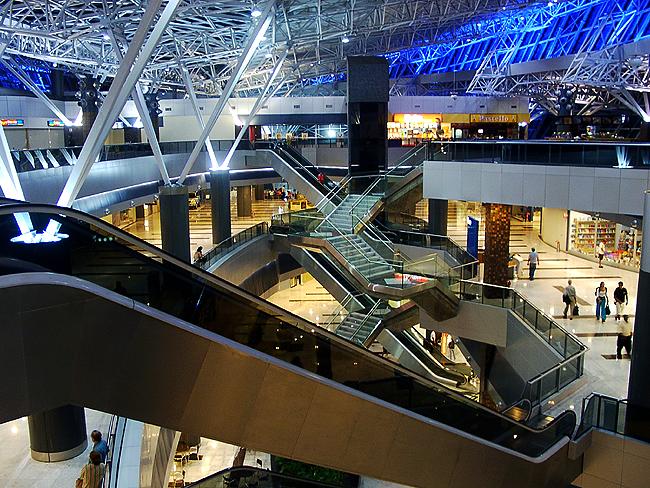Recie International Airport (REC)