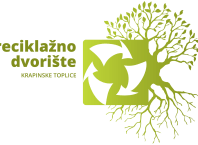 logo reciklažno dvorište krapinske toplice