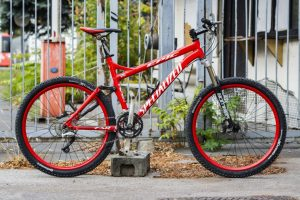 Specialized Epic Freeride mtb