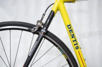 Denti italian road bicycle