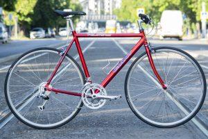 Giant peloton fitnessz kerékpár