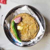 bajra roti cover image