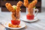 Crispy fried Chicken Tenders Recipe