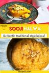 sooji halwa pin it image