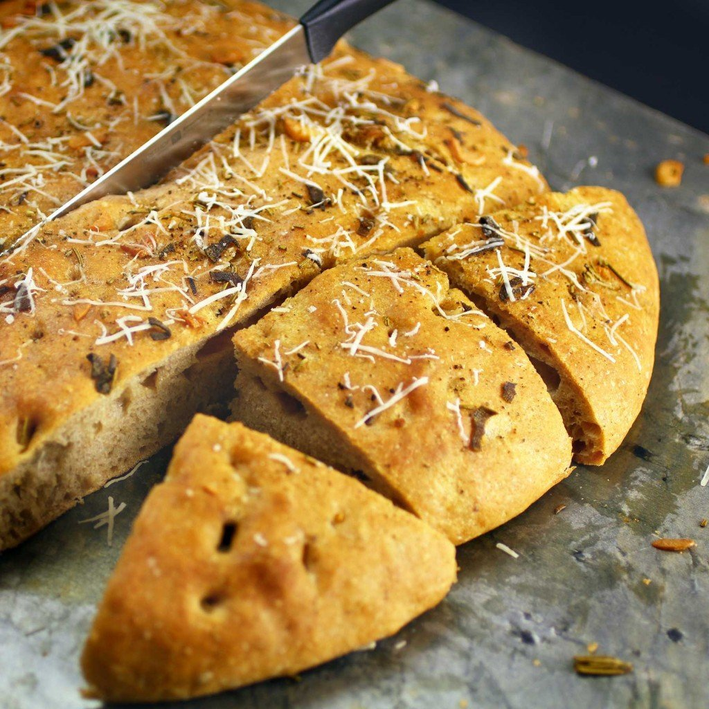 parmesan-dusted-fresh-herb-focaccia