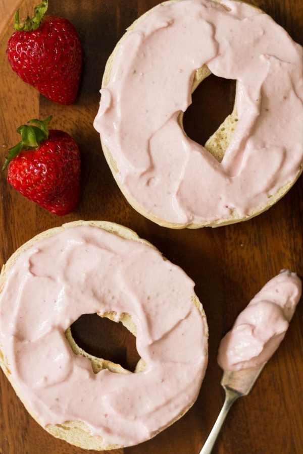 Fresh Strawberry Cream Cheese Recipe for Perfection