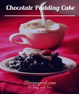 puddingcake recipe