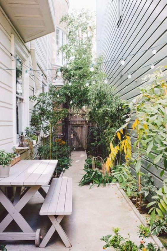 Small Backyard Landscaping 3