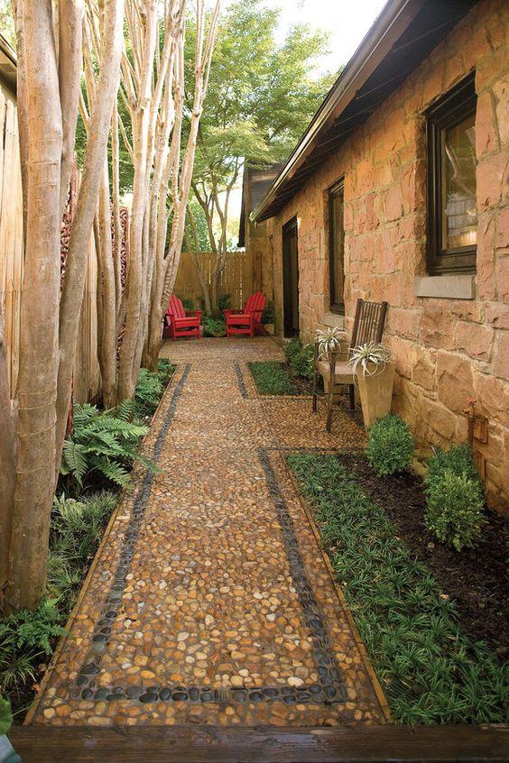 Small Backyard Landscaping 5