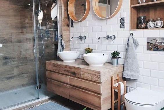 earthy bathroom 7