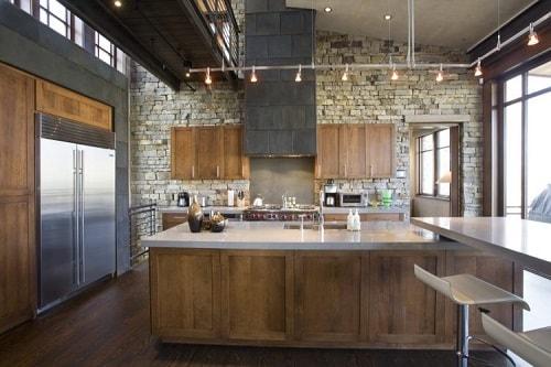 industrial kitchen 3