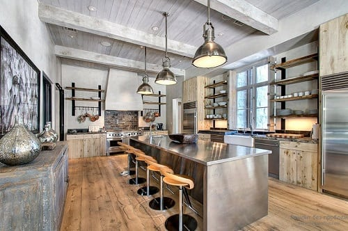 industrial kitchen 4